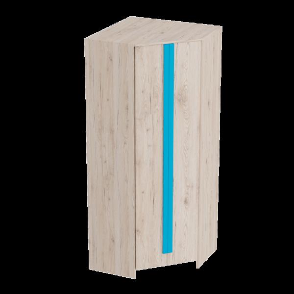 Шкаф угловой G0109
