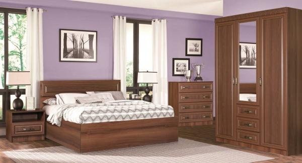 Спальня M0162