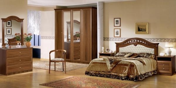 Спальный гарнитур I0001