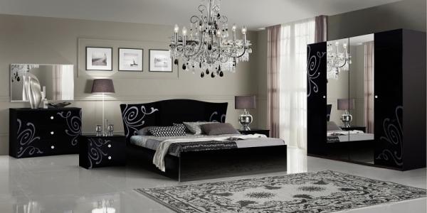 Гарнитур спальный I0040