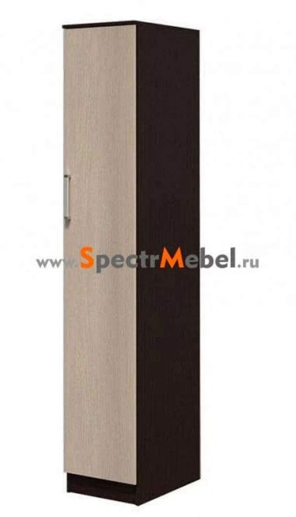 Шкаф пенал Фиеста 400х2216х610