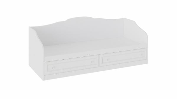 Кровать «Франческа» (Дуб Седан)